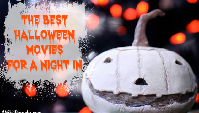 The Best Halloween Movies for a Night In