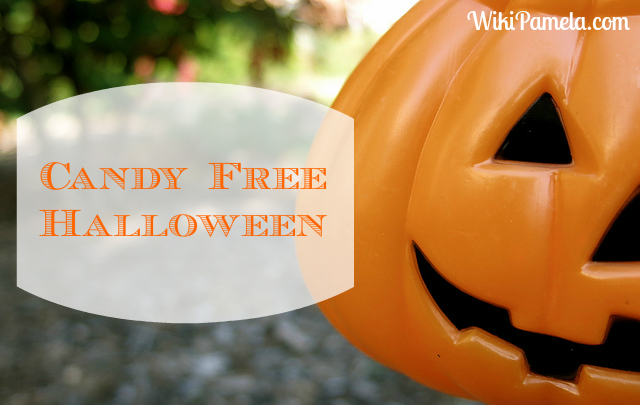 candy free halloween treat ideas